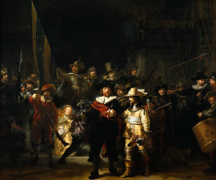 Rembrandt_Night_Watch-